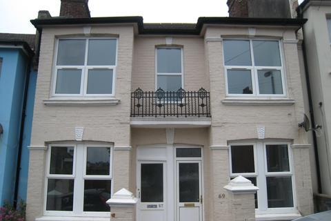 2 bedroom ground floor flat for sale - Shanklin Road, Brighton BN2
