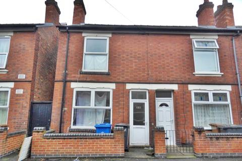 3 bedroom terraced house to rent - Davenport Road, Derby