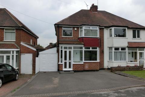 3 bedroom semi-detached house for sale - Broad Lane, Birmingham