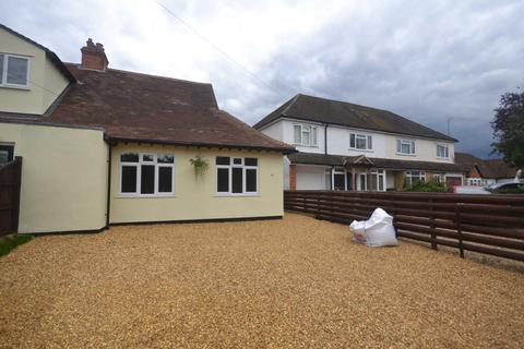 4 bedroom semi-detached house to rent - Colemansmoor Lane, Woodley