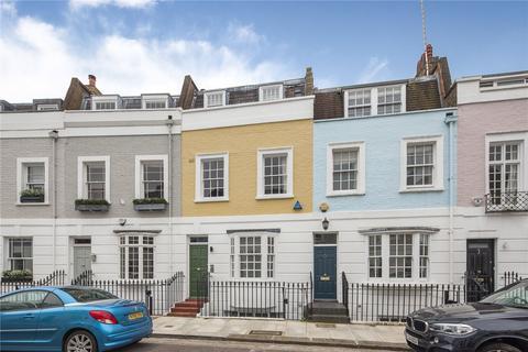 3 bedroom terraced house for sale - Smith Terrace, London, SW3