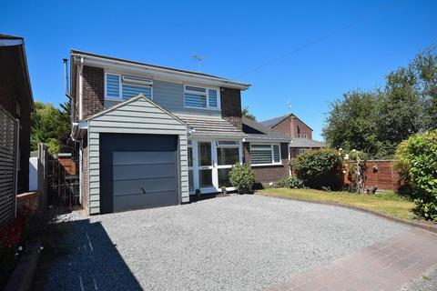4 bedroom detached house for sale - Cherry Blossom Lane, Cold Norton, Chelmsford, Essex, CM3