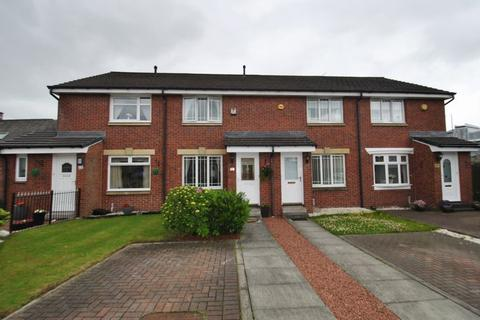 2 bedroom terraced house to rent - Elder Grove Avenue, Shieldhall, GLASGOW, Lanarkshire, G51
