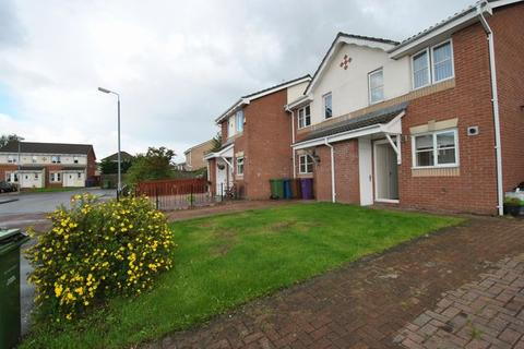 2 bedroom end of terrace house to rent - Springhill Farm Road, Baillieston, GLASGOW, Lanarkshire, G69