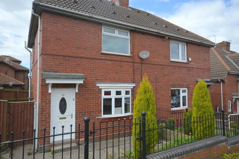 2 bedroom semi-detached house to rent - Sheriff Hill