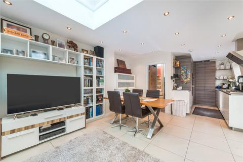 2 bedroom house for sale - Goodge Street, Fitzrovia, London, W1T
