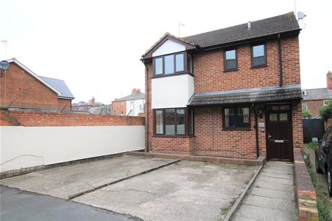 2 bedroom semi-detached house to rent - Goldsmid Road, Reading, Berkshire, RG1