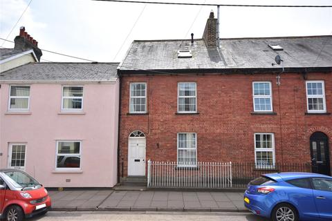 4 bedroom terraced house for sale - West Street, South Molton, Devon, EX36