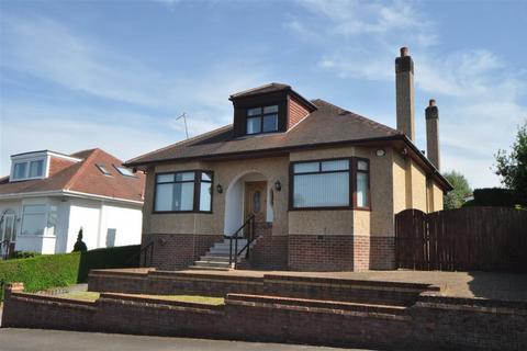 4 bedroom detached bungalow for sale - 18 Muirhill Avenue, Muirend, G44 3HR