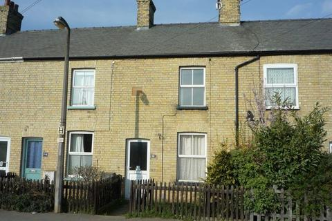 2 bedroom terraced house to rent - West Fen Road, ELY, Cambridgeshire, CB6