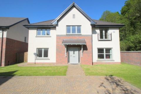 5 bedroom detached house to rent - Kinleith Mill Road, Currie, Edinburgh