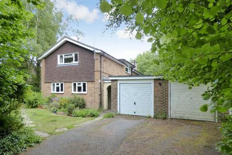 4 bedroom detached house for sale - Lower Station Road, Newick