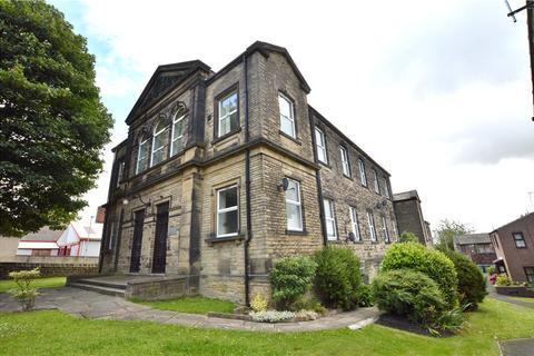 2 bedroom apartment for sale - St Vincent Court, Littlemoor Road, Pudsey, Leeds