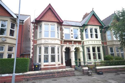 1 bedroom apartment to rent - Kimberley Road, Cardiff, Caerdydd, CF23