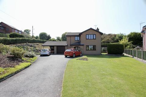3 bedroom detached house for sale - Y Nant, Rhewl