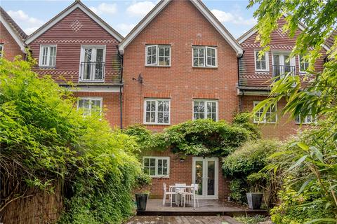 4 bedroom terraced house for sale - Frenchay Road, Oxford, Oxfordshire, OX2