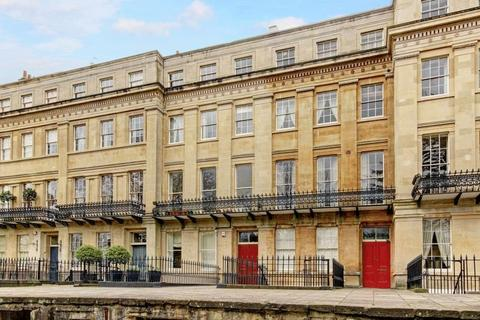 2 bedroom apartment for sale - Worcester Terrace, Clifton