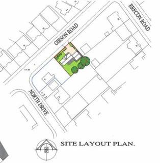 Land for sale - North Drive, Birmingham