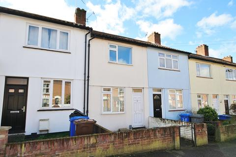 3 bedroom house to rent - Albany Road, Norwich,