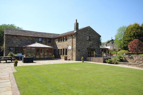 5 bedroom detached house for sale - THE BARN, Rooley Moor Road, Lanehead, Rochdale OL12 6BN