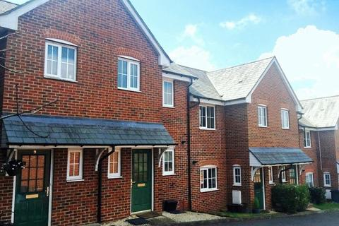 2 bedroom terraced house to rent - Farriers Way, Chesham