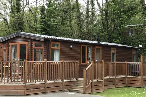 2 bedroom park home for sale - Brentmere Lodge,  Sherborne Causeway, Shaftesbury, Dorset, SP7 9PX