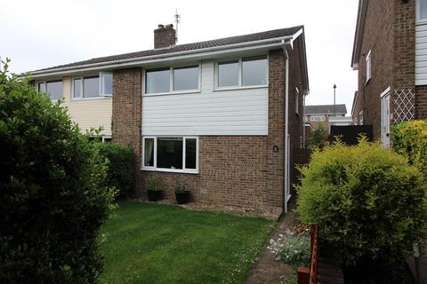 3 bedroom semi-detached house for sale - Robin Way, Chipping Sodbury, Bristol, BS37 6JS