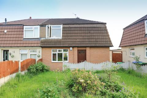 3 bedroom semi-detached house to rent - Fir Tree Drive, Walsall