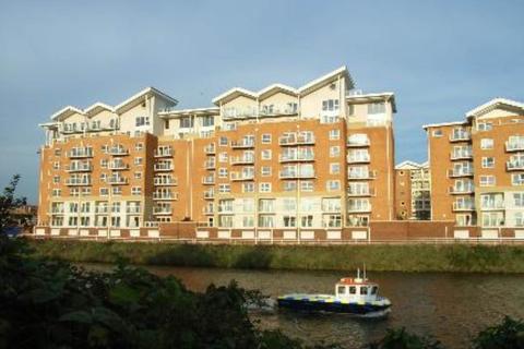 1 bedroom flat to rent - Porto House, Century Wharf, Chandlery Way