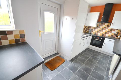 2 bedroom terraced house to rent - Chestnut Avenue, Sheffield, S9