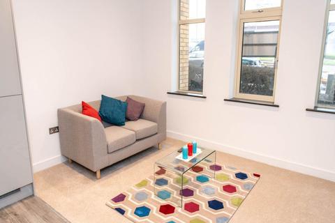 1 bedroom flat to rent - Augustus House, 3 New Augustus Street, Bradford
