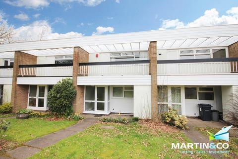 3 bedroom townhouse to rent - Hartford Close, Harborne, B17