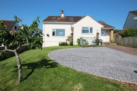 4 bedroom detached house for sale - Rock Park, Ashburton