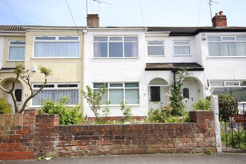 3 bedroom terraced house for sale - Manor Road, Hull, HU5