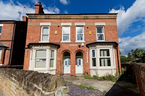 6 bedroom semi-detached house to rent - Midland Avenue, Lenton, Nottingham