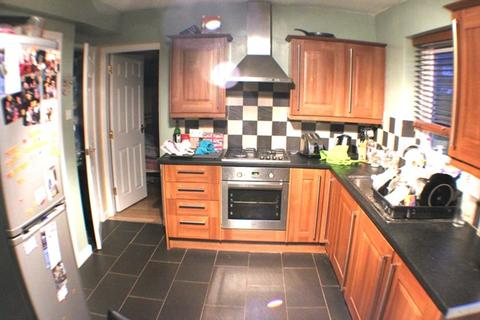 4 bedroom semi-detached house to rent - Abbey Bridge, Lenton, Nottingham