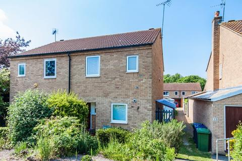 3 bedroom semi-detached house for sale - Oyster Row, Cambridge