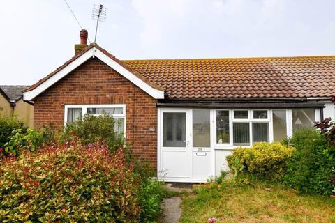 2 bedroom semi-detached bungalow for sale - Alvis Avenue, Studd Hill, Herne Bay
