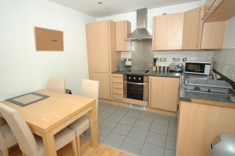 2 bedroom apartment for sale - Queens Court, City Centre