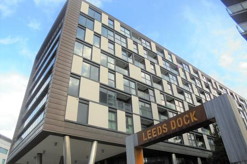 2 bedroom apartment to rent - Cartier House, The Boulevard, Leeds