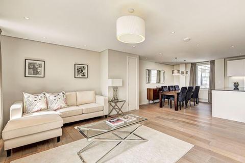 4 bedroom apartment to rent - Merchant Square, Paddington, London W2
