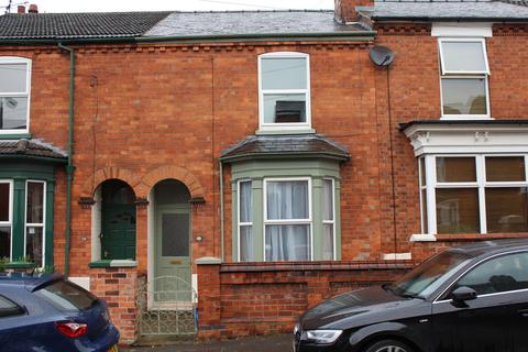 2 bedroom terraced house to rent - York Avenue, Lincoln, LN1 1LL