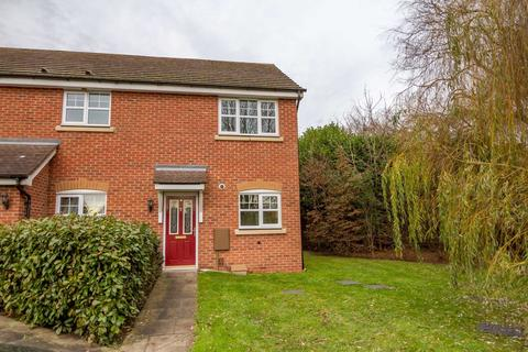 2 bedroom maisonette to rent - Fletcher Walk, Finham, Coventry