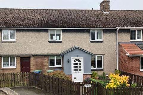 2 bedroom terraced house to rent - South View, Felton, Northumberland