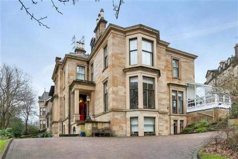 2 bedroom detached house to rent - 8 Dundonald Road, Dowanhill, Glasgow, G12 9LX