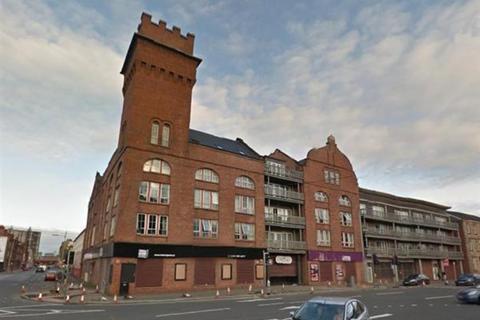 1 bedroom flat to rent - 1/2, 161 West Street, Tradeston, Glasgow, G5 8BN