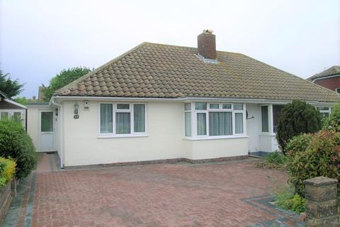 2 bedroom semi-detached bungalow for sale - Grosvenor Close, Polegate BN26 5LS