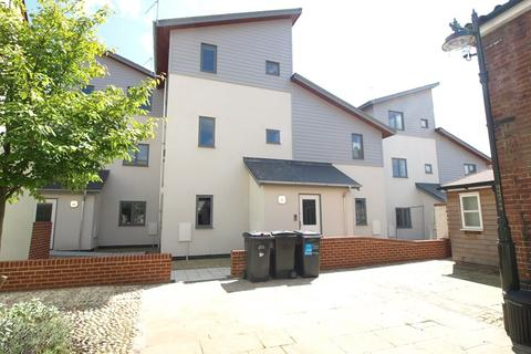 1 bedroom apartment to rent - Little Bull Close, Norwich
