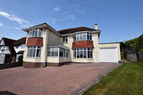 5 bedroom detached house for sale - Saltdean