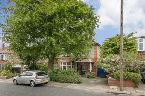 6 bedroom semi-detached house for sale - Osbaldeston Gardens, Gosforth, Newcastle upon Tyne